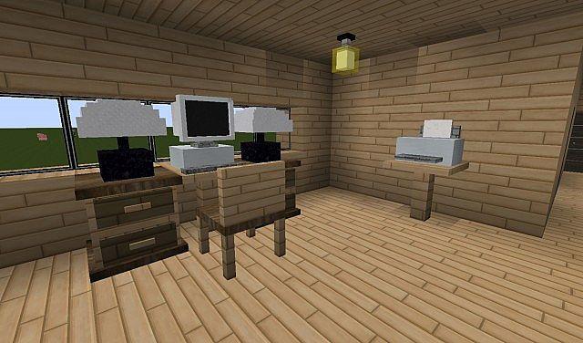 Computer and Printer
