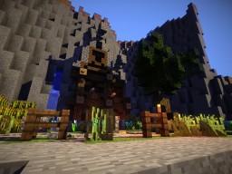 creepys adventure project [DISCONTUINE] Minecraft Project