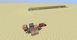 Random Parkour Generator Concept