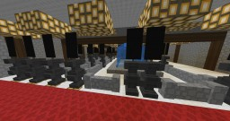 Big Disco Minecraft Map & Project