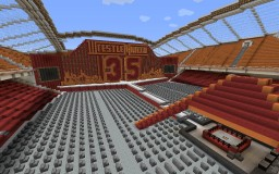 WWE WrestleMania 35 - WrestleMania week included: (Fan Axxess, Hotel & More) Minecraft