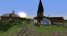 SolCraft PvP - Supports 1.7.10 and 1.8! Minecraft Server