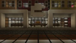 Apple Store (custom help needed for other stores) Minecraft Map & Project