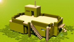 Arma 3 military defense rework Minecraft