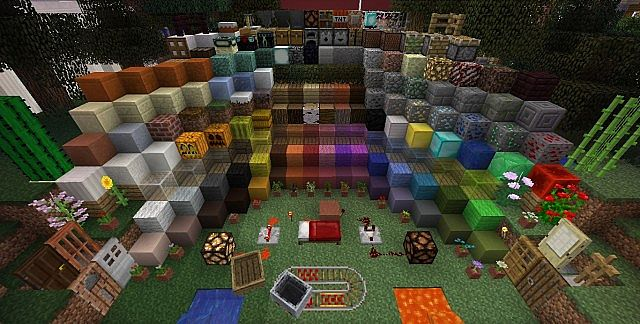 2014 11 20 2023588349796 [1.9.4/1.8.9] [8x] Jiggly's Texture Pack Download