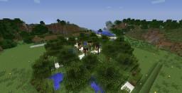 AscentCraft Minecraft Server
