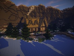 - Solace - Minecraft Map & Project