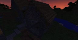 Acopcalypse: Rise of the End Minecraft Project