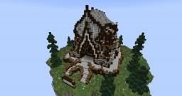 Prison Realm [Prison | 24/7] Minecraft Server