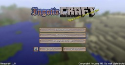 Ingotia Resource Pack: Fancy GUI