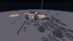 Area 51 - MTsteel's test world Minecraft Project