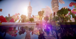 ⋆ { Pvp Spawn } ⋆ Minecraft Map & Project