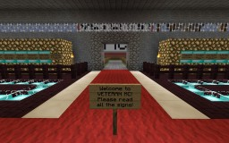 Veteran Minecraft 1.7.9 Survival, MCMMO, Creative World, and MORE! Minecraft Server