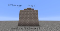 Exchange Craft [1.6.4] Minecraft Mod