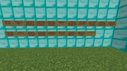 Minecraft Race To Victory or Death Minecraft Map & Project