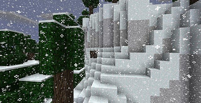 2014 11 23 1656348357954 [1.9.4/1.8.9] [16x] Christmas Texture Pack Download