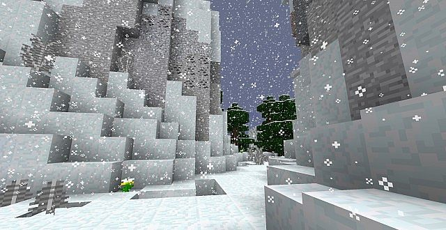 2014 11 23 1656498357960 [1.9.4/1.8.9] [16x] Christmas Texture Pack 2015 Download
