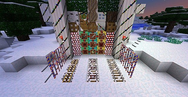 2014 11 23 1745328358113 [1.9.4/1.8.9] [16x] Christmas Texture Pack 2015 Download