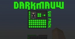 Darkmauw GUI Pack [32x]