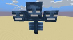 Gigantic WitherBoss