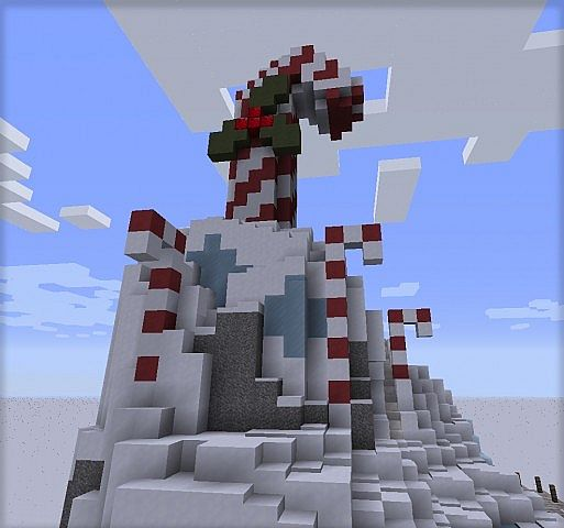 Image Result For Christmas Craft Minecraft Minecraft Forums
