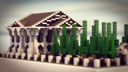 Colonial Bank [+ Download] Minecraft Map & Project