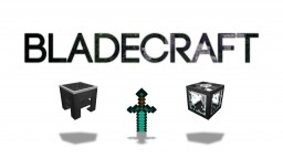 BladeCraft - Customize Your Swords Minecraft Mod