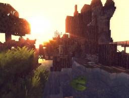 The Hermit's Camp [AZTERIX_][C- MiniPlot] | ravand.org Minecraft