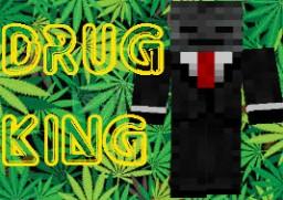 Drug King [1.8] Parkour Map Minecraft Map & Project