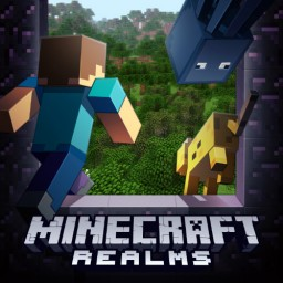Things to do on Minecraft Realms :) Minecraft Blog Post