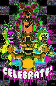 Five nights at freddys 3135811 3 the story behind five nights at