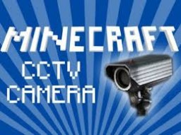 [1.7.10] The CCTV Mod Revived | Version: BETA-Testing