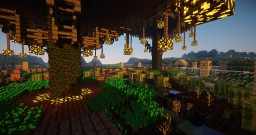 Epic Farm Base Download Minecraft Map & Project