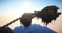 Floating Islands Download Minecraft Map & Project