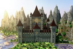 King's Castle Minecraft