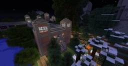 The City Of Testifica Minecraft Project