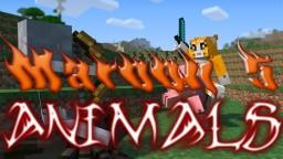 Maroon 5 - Animals - Minecraft Note Block Version