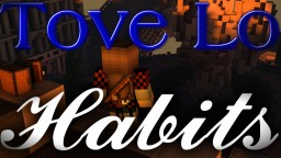 Tove Lo - Habits (Stay High) - Minecraft Note Block Version Minecraft Map & Project