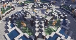 SoulcraftMC - Custom Minigames and Survival/Creative