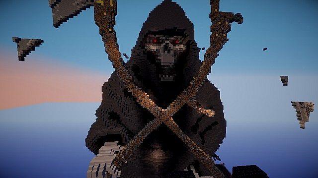 Grim Reaper build