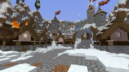 Minecraft PVP Tournament