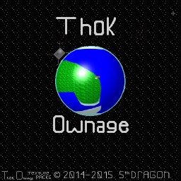 Texture artist group Thok Ownage forms SCR