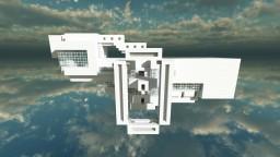 Spaceship 12: Thunderhead-class Minecraft Project