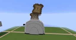 Toaster 9000 Minecraft Map & Project
