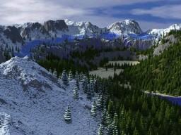 Waterfalls [Realistic terrain]