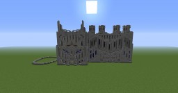 Something Big Minecraft Project