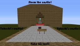 Takeshi's Castle!