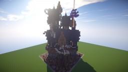 Fantastic Mansion plot. Minecraft Map & Project