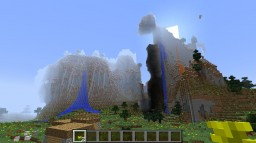[1.7.10][Forge]Biome Variety -1.1.5 Minecraft Mod