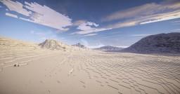 Frozen Dale (Custom Winter Map) Minecraft Map & Project